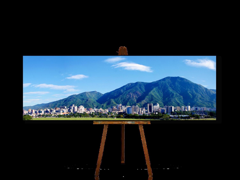 Avila Inmenso, Cerro Avila, Caracas