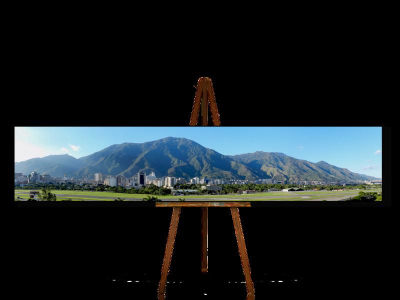 Avila Consentido, Cerro Avila, Caracas
