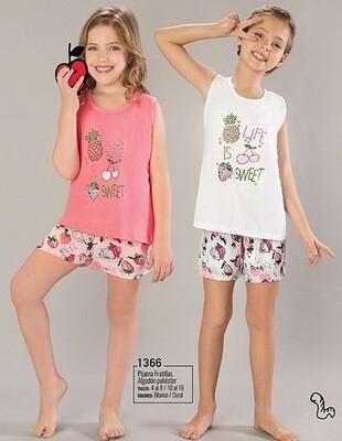 Productos: Pijamas niñas