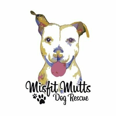 Misfit Mutts Fundraiser