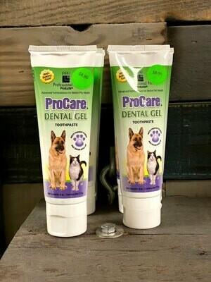 ProCare™ Dental Gel