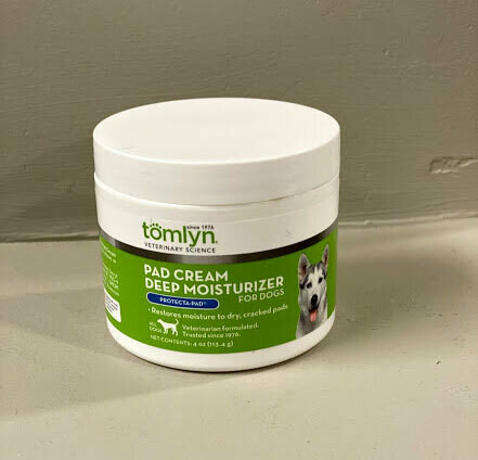Tomlyn Protecta-Pad Paw Pad and Elbow Cream for Dogs