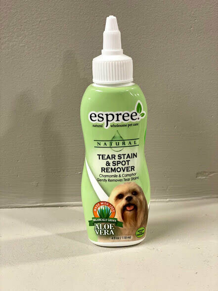 Espree Tear Stain/Spot Remover