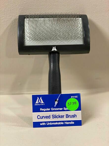 Millers Forge Slicker Brush