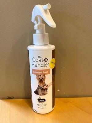 Coat Handler Anti-static Detangler Spray