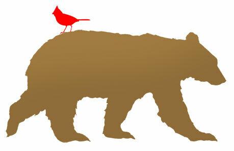 THE BIRD AND THE BEAR
