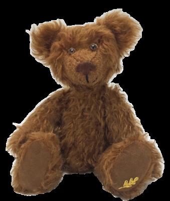 Arthur the Mohair Billy Bear