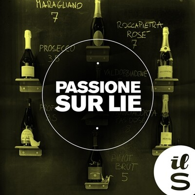 Box - Passione sur lie