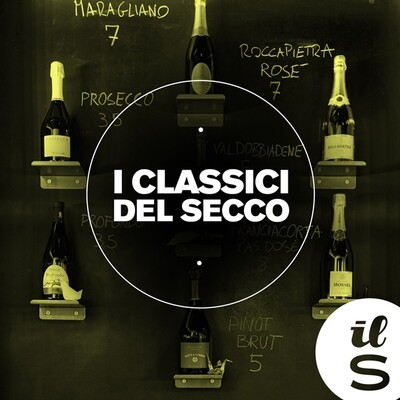 Box - I classici del Secco