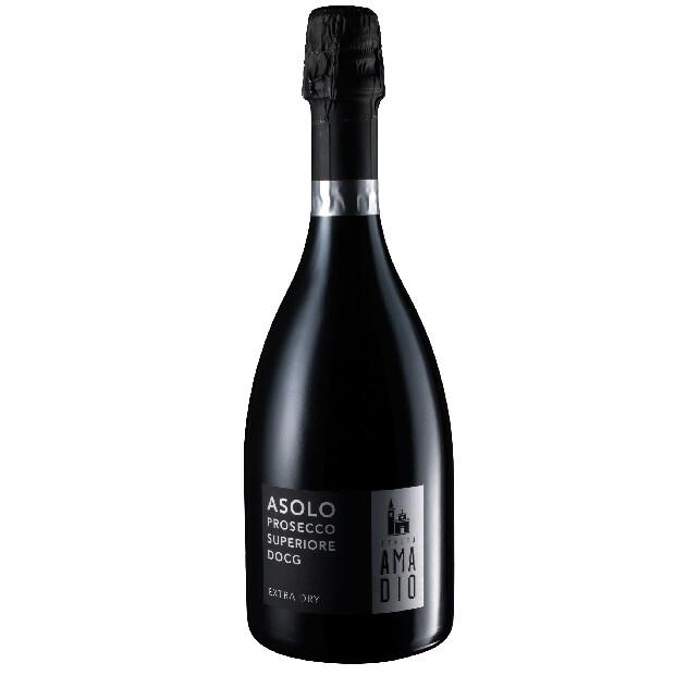 Tenuta Amadio - Asolo Prosecco Superiore DOCG extra dry