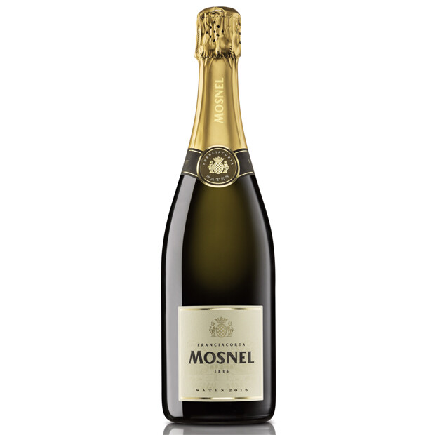 Mosnel - Franciacorta Saten