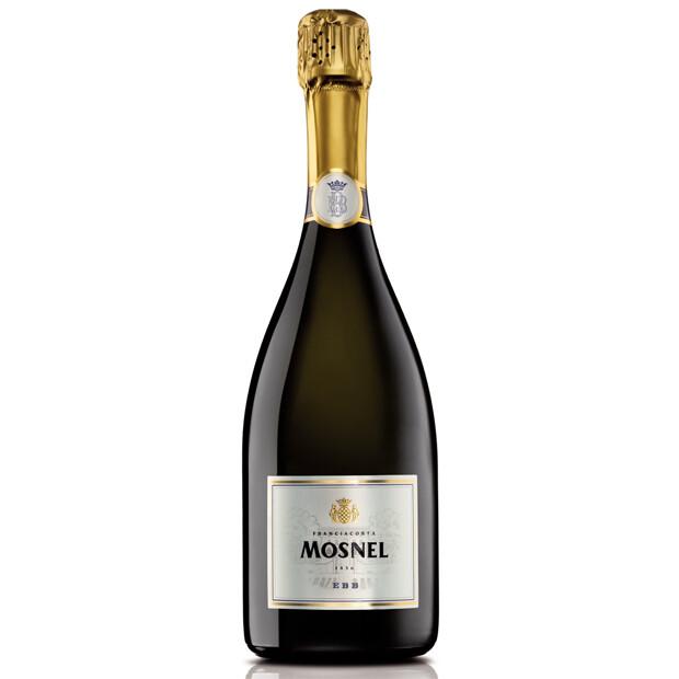 Mosnel - Franciacorta EBB 2015 extra brut