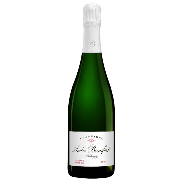 André Beaufort - Champagne Ambonnay Réserve Grand Cru