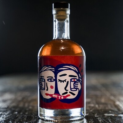 DelMago Drinks - Mi-To