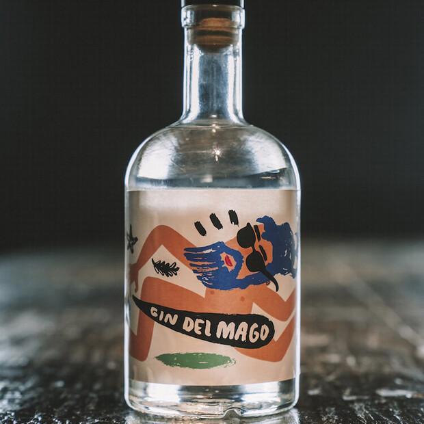 DelMago - Gin