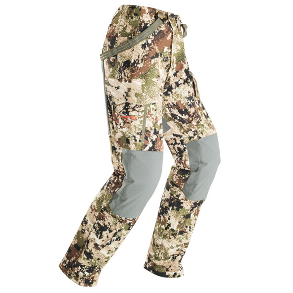 SITKA PANTALON TIMBERLINE OPTIFADE SUBALPINE 37T