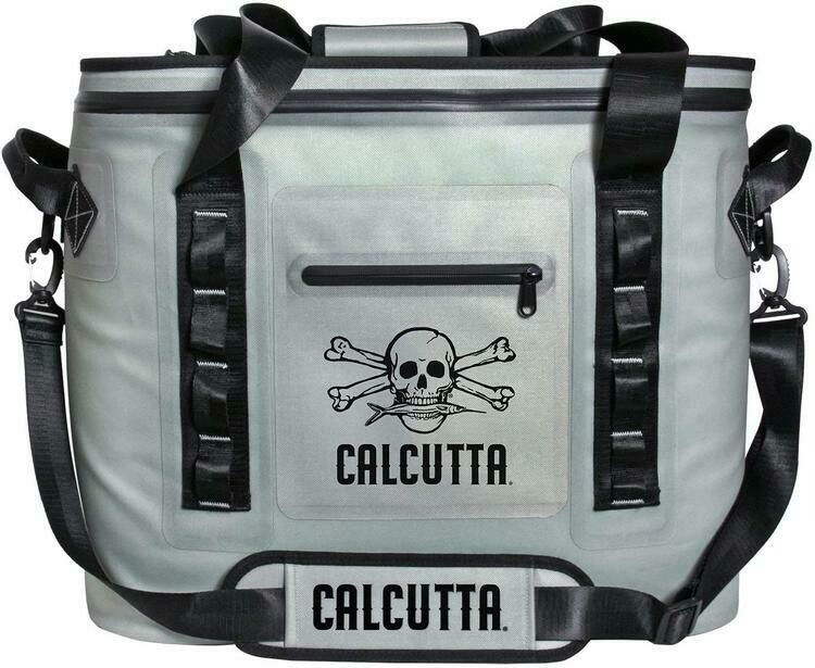 CALCUTTA GLACIERE CREN35-GRY RENEGADE