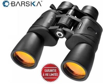 BARSKA JUMELLE GLADIATOR (10-30X50MM)