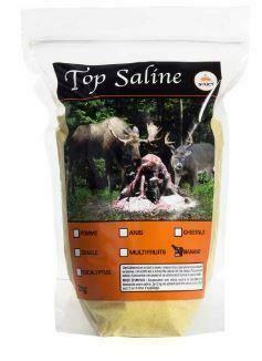 MEUNERIE SOUCY TOP SALINE BANANE (2 KG)