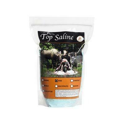 MEUNERIE SOUCY TOP SALINE ANIS (2 KG)
