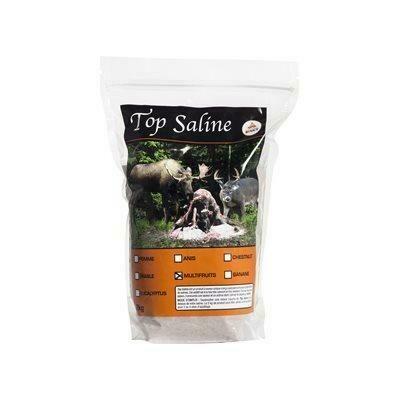 MEUNERIE SOUCY TOP SALINE CHESTNUT (2 KG)