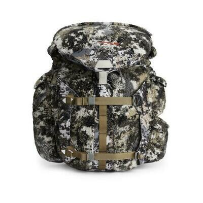 SITKA FANATIC PACK OPTIFADE ELEV ONE SIZE