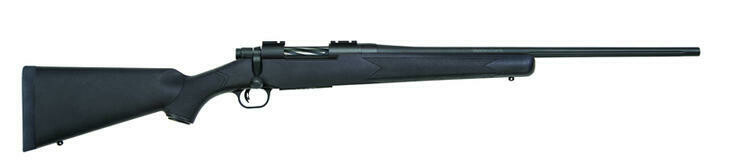 MOSSBERG PATRIOT, SYNTH - CAL. 300 WIN MAG