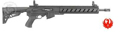 RUGER TACTICAL 10/22 TACTICAL SEMI-AUTO RIFLE 22 LR