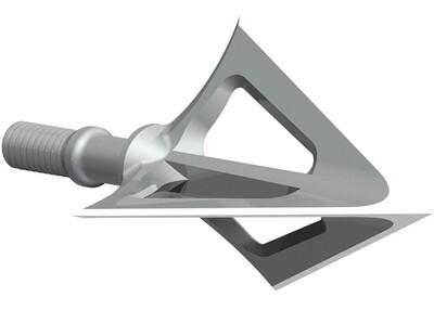 MONTEC POINTES DE CHASSE G5 CROSSBOW DESIGN 100 GR. 3PK