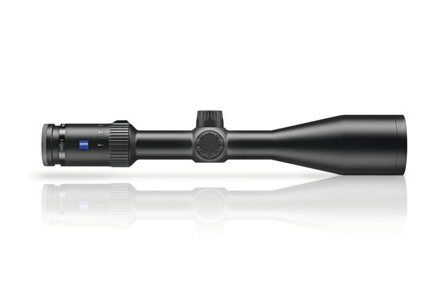 ZEISS CONQUEST V4 3-18X50 ASV