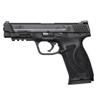 SMITH & WESSON ARME DE POING M&P 9MM