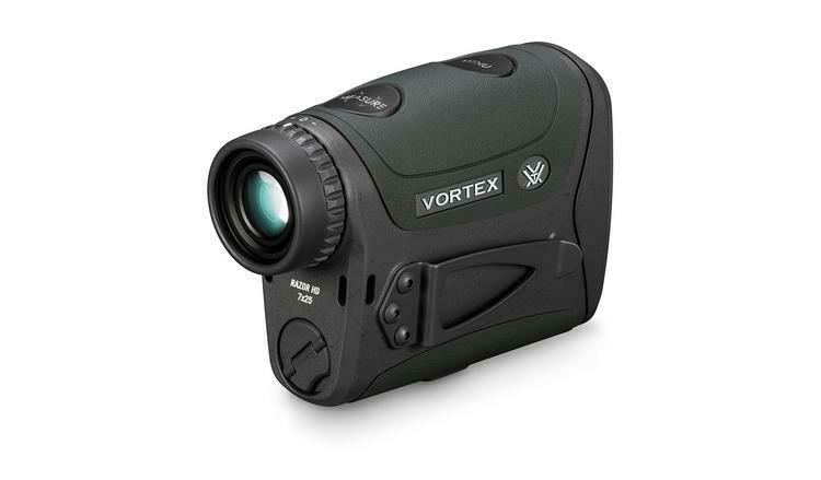 Vortex Télémètres Razor HD 4000