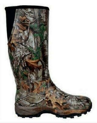 ACCESS OFF-TRAIL BOTTE CAMO REALTREE (9)
