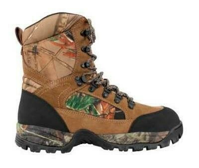 ACCESS OFF-TRAIL BOTTE CAMO REALTREE (10)