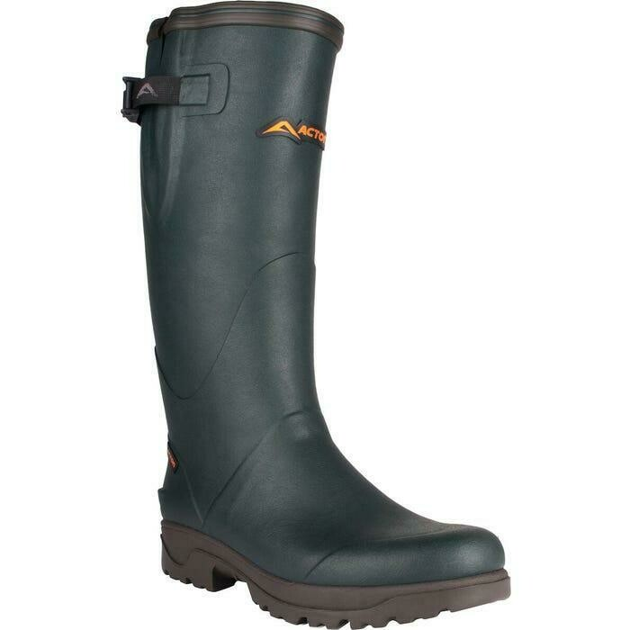 ACTON BOTTES TACKLE OLIVE (8)