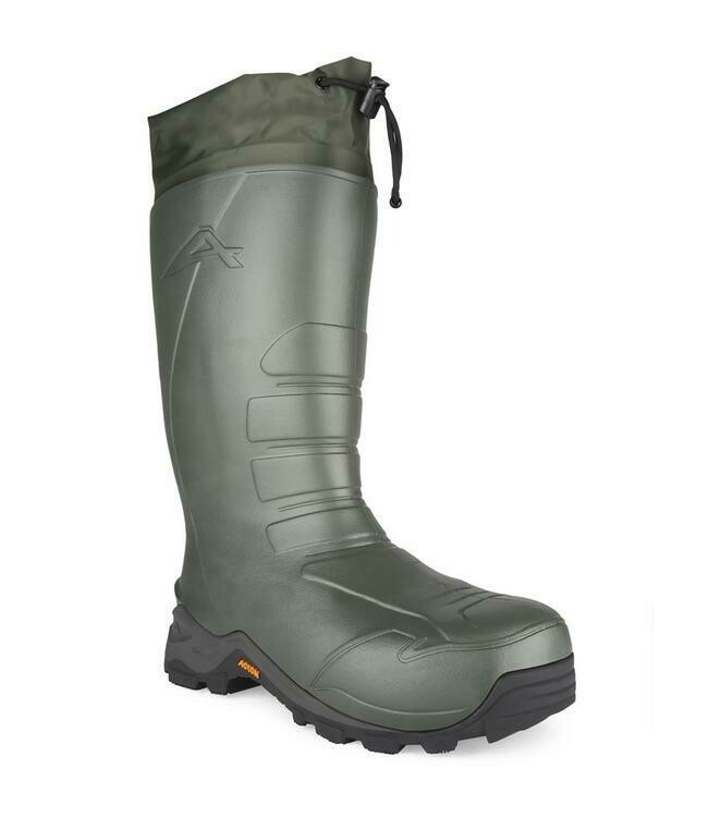 ACTON ADVENTURE BOTTES PLEIN AIR OLIVE (5)