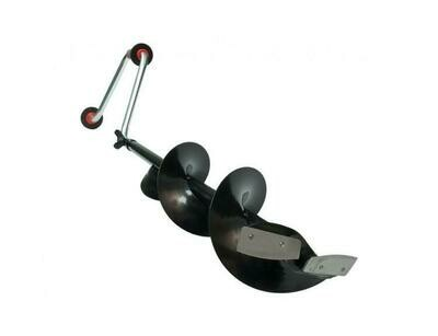 ALTAN MANUAL ICE AUGER 6''