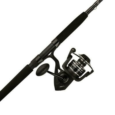 PENN COMBO PURSUIT III 8'  FAST ACTION 2PC