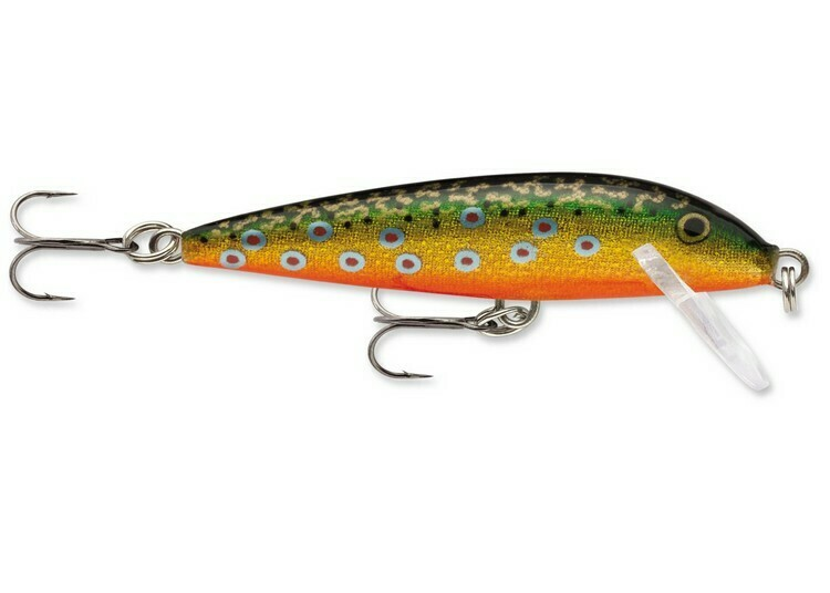 RAPALA COUNTDOWN 9 SINKING BROOK TROUT