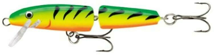RAPALA  JOINTED FLOATING 05 FIRE TIGER