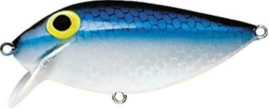 STORM POISSON NAGEUR THINFIN 08  SILVER BLUE SHAD 3PO