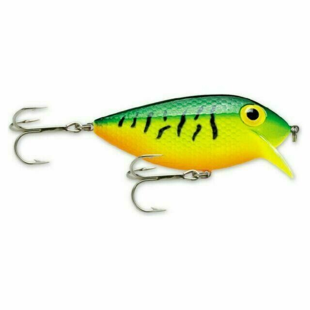STORM POISSON NAGEUR THINFIN  06  HOT TIGER 2.5PO