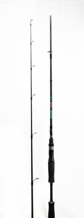 NXS-Magnum Jigger 5'4''