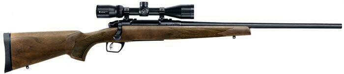 "REMINGTON CARABINE 783 .30-06 WALNUT 22""/SCOPE 3-9X40MM"
