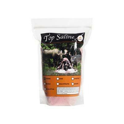 MEUNERIE SOUCY TOP SALINE POMME (2 KG)