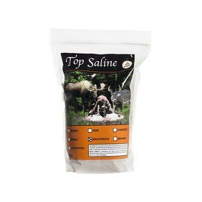 MEUNERIE SOUCY TOP SALINE ERABLE (2 KG)