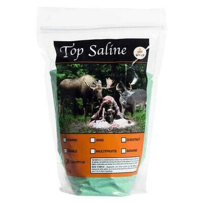 MEUNERIE SOUCY TOP SALINE EUCALYPTUS (2 KG)