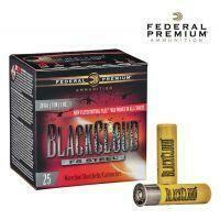 FEDERAL BLACKCLOUD FS STEEL20 GA 3'' #1 1350 fps