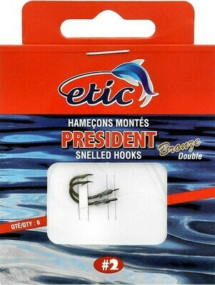 ETIC HAMECON PRÉSIDENT #2