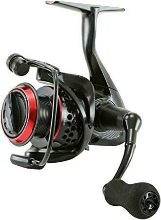CAYMUS SPINNING REELS (CLAM PACK)  C-30-CL